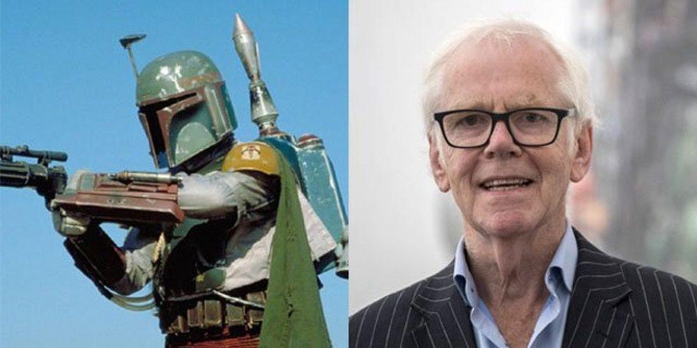 Meghalt Jeremy Bulloch, a Star Wars-trilógia egyik kedvenc színésze