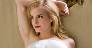 """""""Csak azért nem fogok szexjelenetekben részt venni, hogy komolyan vegyenek"""" - Emma Watson"""