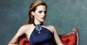 """""""Nem fogok meztelenkedni, csak azért, hogy komolyan vegyenek"""" - Emma Watson"""