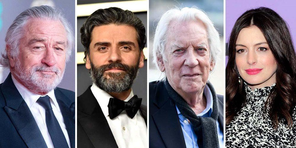 Robert De Niro és Anne Hathaway újra közös filmmel jelentkezik
