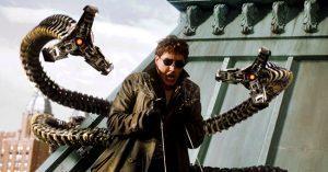 Doktor Octopus is visszatér a Pókember 3-ban!