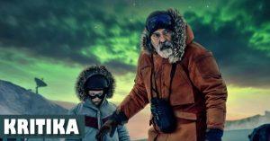 Az éjféli égbolt (2020) – Kritika