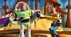 Jöhet az új Toy Story mese!