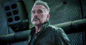 Arnold Schwarzenegger visszatér még, mint a Terminátor?