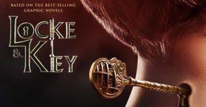 Berendelték a Locke & Key - Kulcs a zárját 3. évadát