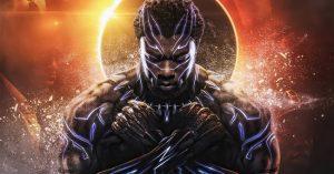 Chadwick Boseman marad a Fekete Párduc