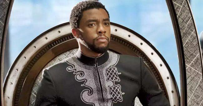 A Fekete Párduc megújult főcíme Chadwick Boseman előtt tiszteleg