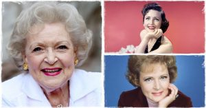 10 meglepő érdekesség a szülinapos Betty White-ról