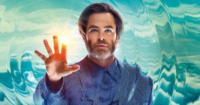 Chris Pine főszereplésével jön a Dungeons & Dragons film!