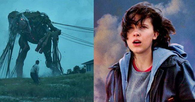 Készül a Russo testvérek sci-fi filmje, melyben a Stranger Things két sztárja is főszerepet kapott