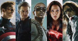 Marvel őrület! 12 sorozat érkezik a Marveltől
