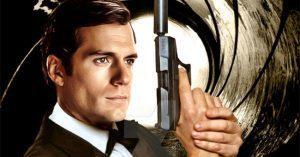 Hoppá! Mégis Henry Cavill lehet a következő James Bond