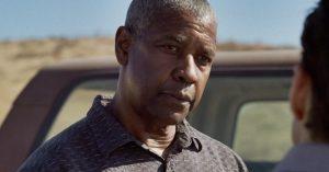 Denzel Washington legújabb filmjéhez előzetes jött és mi odáig vagyunk tőle