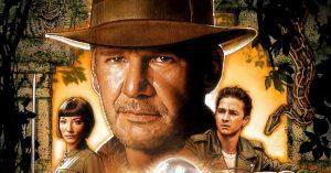 Jöhet az új Indiana Jones film, ráadásul Harrison Forddal