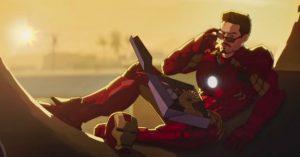 Vasember visszatér - megérkezett a Marvel féle What If...? teljes előzetese