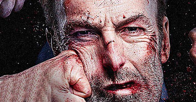 Brutális filmelőzetest kapott Bob Odenkirk akciófilmje!