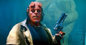 Jöhet egy új Hellboy film, ráadásul ez eredeti pokolfajzattal, Ron Perlman-al?