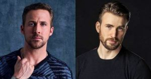 Ryan Gosling és Chris Evans közös filmmel jelentkezik!