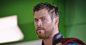 Chris Hemsworth hatalmasat hazudott, hogy megkaphassa Thor szerepét