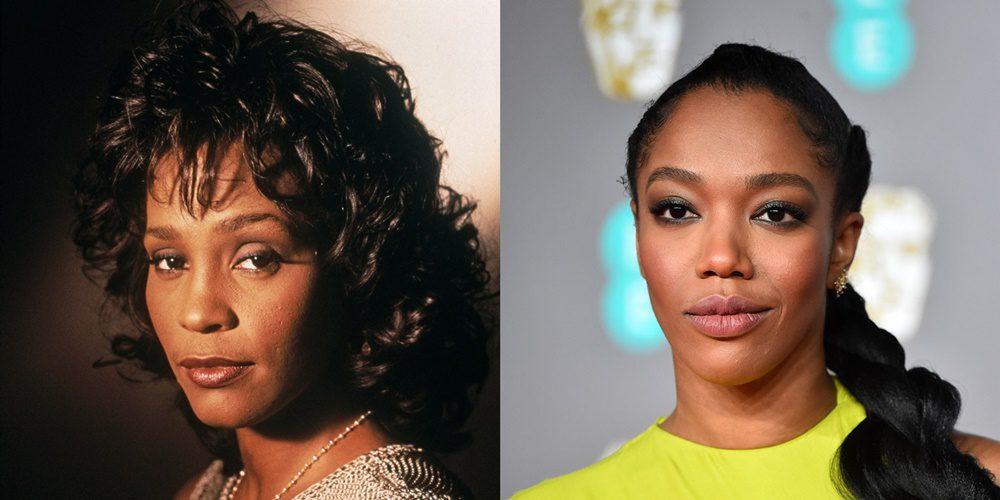 Film készül Whitney Houston életéről
