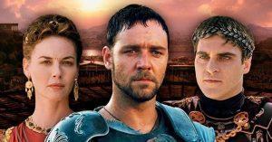 11 meglepő érdekesség a Gladiátor című filmről