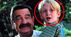 Így néz ki a Dennis, a komisz film főhőse 28 év eltelte után