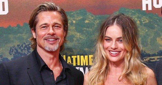 Brad Pitt és Margot Robbie újra közös filmmel jelentkezik