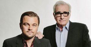Martin Scorsese és Leonardo DiCaprio újra közös filmmel jelentkezik