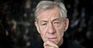 """""""Minden jobb lesz, miután az ember felvállalja, hogy meleg"""" - Ian McKellen"""