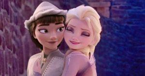A készítők megléphetik: Elsa leszbikus lesz a Jégvarázs 3-ban?