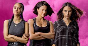 Női főszereplőkkel, új alapokra helyeznék a Halálos iramban-filmeket