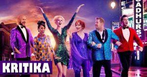 Kritika: The Prom - A végzős bál (2020)