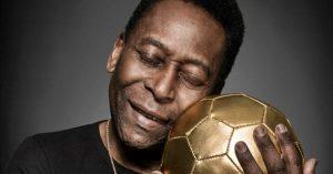 Lenyűgöző előzetest kapott a Pelé életéről szóló dokumentumfilm