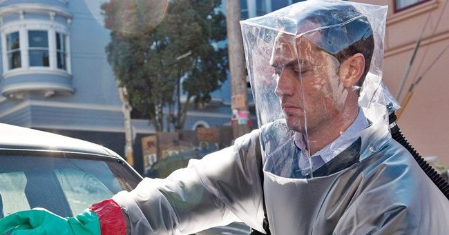 Folytatást kap Jude Law 2011-es Fertőzés filmje