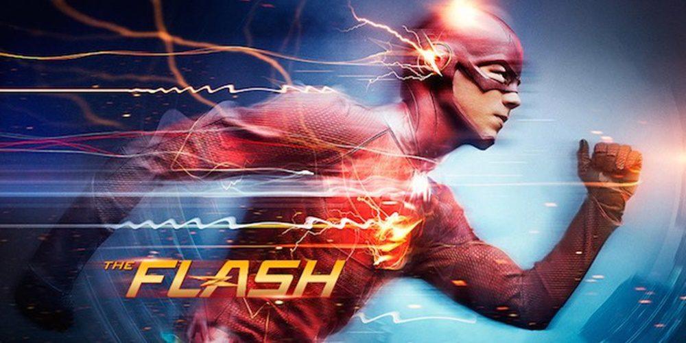 Film készül a The Flash-ből, amiben Ben Affleck és Michael Keaton is visszatér, mint Batman