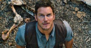 Chris Pratt lehet a következő Indiana Jones