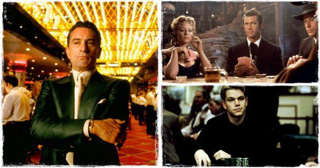 Minden idők 18 legjobb szerencsejáték filmje