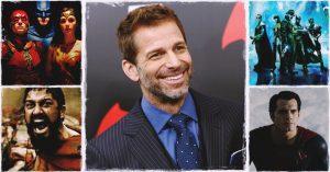 A zseniális rendező, Zack Snyder 8 legjobb filmje