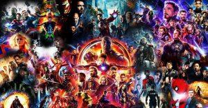 2022-től 5 Marvel-film kerül a mozikba!