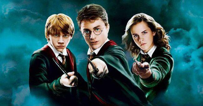 Új Harry Potter filmek a láthatáron!