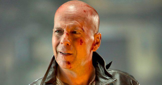 Mégis elkészülhet a Die Hard 6, ráadásul Bruce Willis-szel?