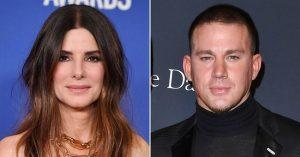 Sandra Bullock és Channing Tatum közös filmmel jelentkezik!