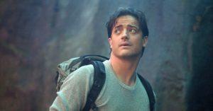 Brendan Fraser új filmjében közel 300 kilós embert fog alakítani