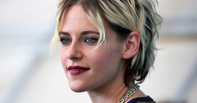Szinte fel sem lehet ismerni Kristen Stewartot Diana hercegnőként