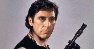 Egy hajszálon múlott, hogy nem Al Pacino lett Han Solo