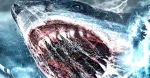Brutális előzetest kapott a kínaiak cápás szörnyfilmje!