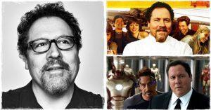 Jon Favreau 14 legjobb filmje, amit vétek lenne kihagyni