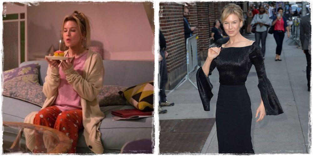 Renée Zellweger 51 éves korára a felismerhetetlenségig megváltozott