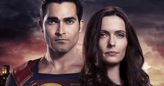 Előzetest kapott a Superman & Lois sorozat!