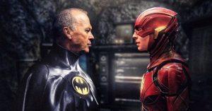 Itt az első előzetes a The Flashhez!